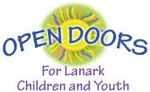 Open Doors for Lanark Children and Youth