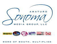 Amaturo Sonoma Media Group