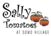 Sally Tomatoes & Heirloom Cafe at SOMO Village