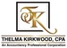 Thelma I. Kirkwood, CPA