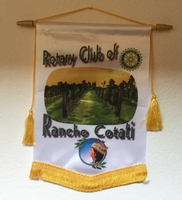 Rotary Club of Rancho Cotati