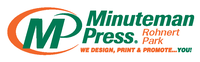 Minuteman Press Rohnert Park