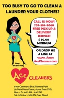 Ace Cleaners