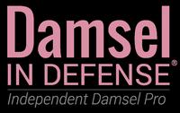 Damsel In Defense - Sandra Gylfe