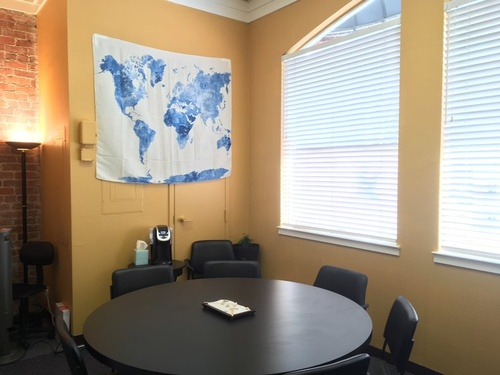 Our downtown Santa Rosa office and learning studio.
