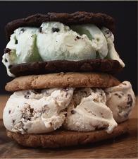 Sozo Student Center & Squatch's Gourmet Ice Cream & Coffee