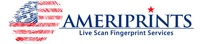 AMERIPRINTS Live Scan Fingerprint Services