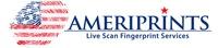 AMERIPRINTS Live Scan Fingerprint Services