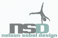 Nelson Sobel Design