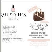 Quynh's Nail & Spa