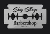 Stay Sharp Barbershop