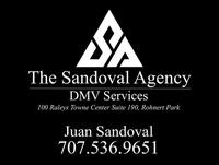The Sandoval Agency