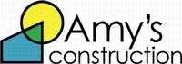Amy's Construction, Lic #1070189