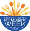 PORT WASHINGTON RESTAURANT WEEK: Oct. 17 - Oct. 24