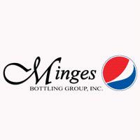Minges Bottling Group - Pepsi-Cola