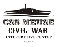 CSS Neuse Civil War Interpretive Center