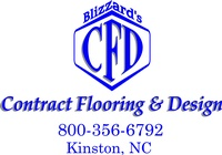 Contract Flooring & Design, Inc.