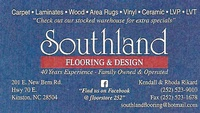 Southland Flooring & Design , LLC