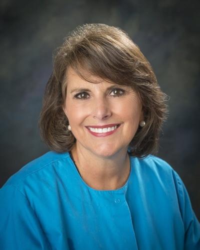 Barbara Phillips, Registered Dental Hygienist