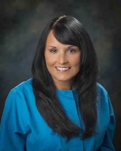 Lynn Parrish, Registered Dental Hygienist