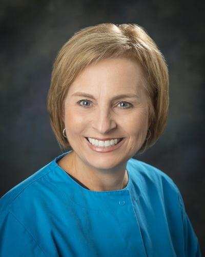 Lynn Whaley, Registered Dental Hygienist