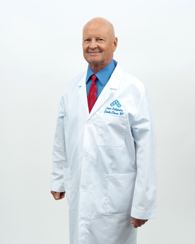 Charles Classen, MD - Orthopedics - Lenoir Orthopedics & Sports Medicine