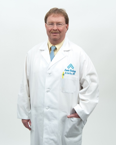 Ralph Cox, MD - Urology - Lenoir Urology