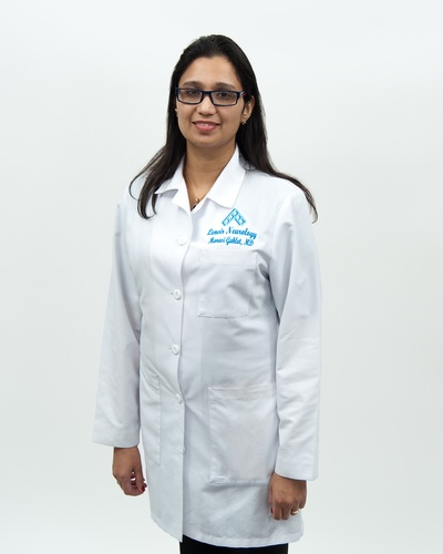 Manasi Gahlot, MD - Neurology - Lenoir Neurology