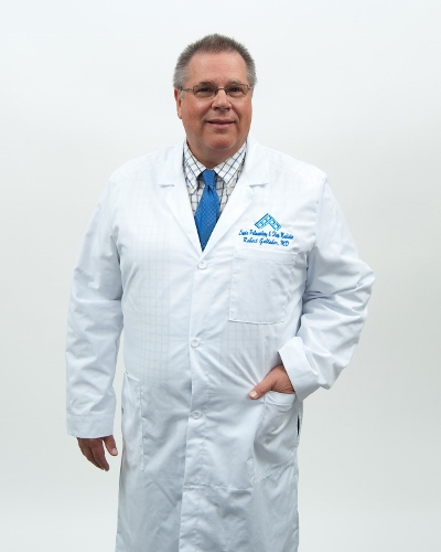 Robert Gallaher, MD - Lenoir Pulmonary & Sleep Medicine