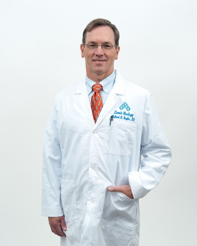 Richard Hughes, MD - Urology - Lenoir Urology