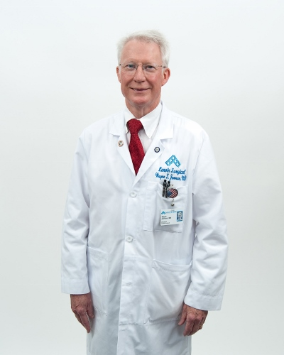 Wayne Jarman, MD - General Surgery - Lenoir Surgical