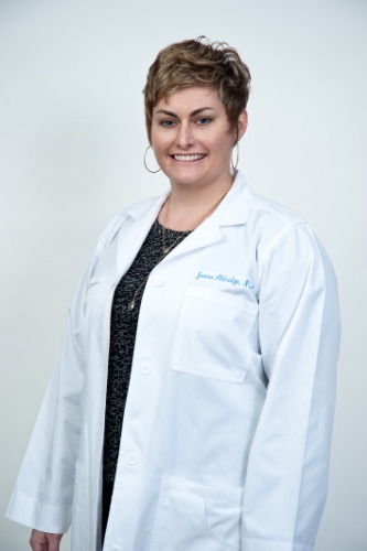Jenna Aldridge, NP - Neurology - Lenoir Neurology