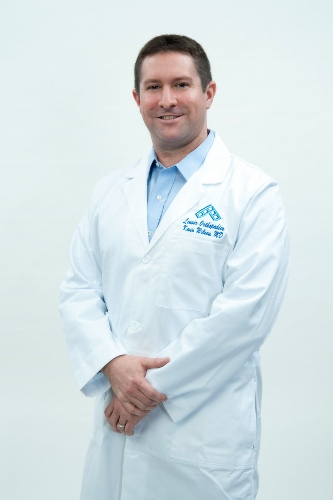 Kevin Wilson, MD - Orthopedics - Lenoir Orthopedics & Sports Medicine