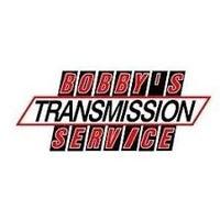 Bobby's Transmission Service