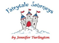Fairytale Journeys by Jennifer Turlington