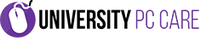 University PC Care