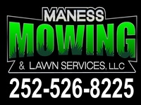Maness Mowing & Lawn Services, LLC