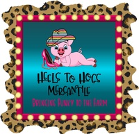 Heels to Hogs Mercantile