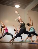 Ocracoke Island Yoga