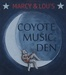 Coyote Music Den
