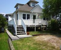 Edwards of Ocracoke Cottages