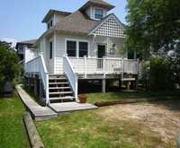 Edwards of Ocracoke Cottages