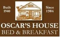 Oscar's Bed & Breakfast