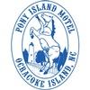 Pony Island Motel/Cottages