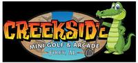 Creekside Mini Golf