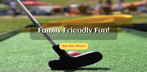 Family Friendly Fun