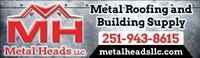 Metal Heads LLC