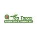 Q Tea Tapas / T Swirl Crepes