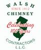 Walsh Chimney