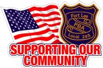 Fort Lee PBA Local 245